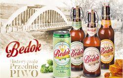 """""""Bedok"""" – piwo regionalne"""